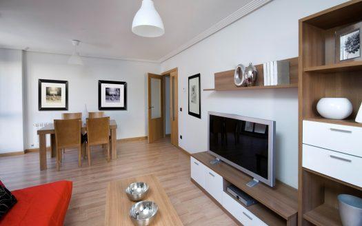 alquiler pisos en parla residencial toledo
