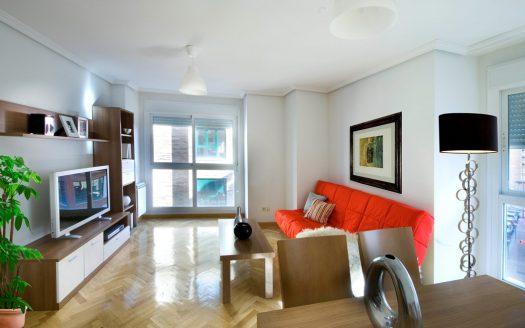 alquiler pisos en parla residencial cisnes