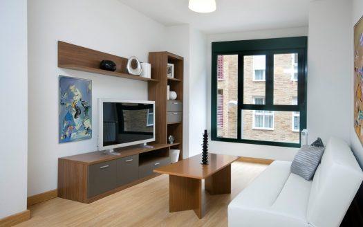 alquiler pisos en parla residencial nuevo centro